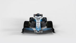 Fotos Williams FW42 F1 2019 Foto 10