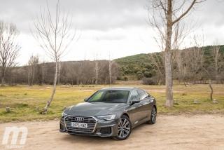 Galería Audi A6 45 TDI - Foto 2