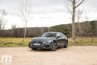 Galería Audi A6 45 TDI - Foto 3