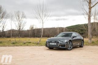Galería Audi A6 45 TDI - Foto 4