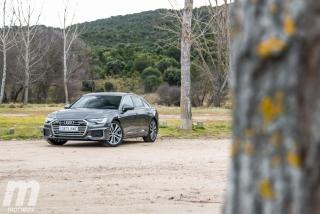 Galería Audi A6 45 TDI - Foto 5