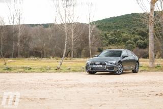 Galería Audi A6 45 TDI - Foto 6