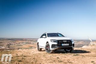 Foto 2 - Galería Audi Q8 50 TDI