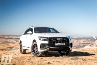 Galería Audi Q8 50 TDI - Foto 3