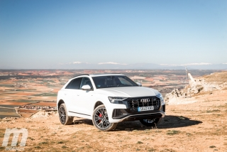 Galería Audi Q8 50 TDI - Foto 4