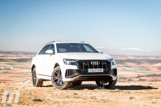 Galería Audi Q8 50 TDI - Foto 6