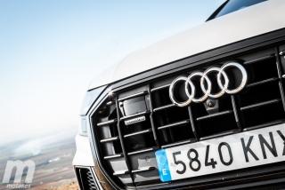 Galería Audi Q8 50 TDI Foto 9