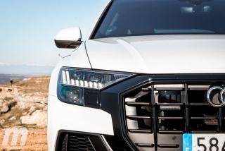 Galería Audi Q8 50 TDI Foto 11