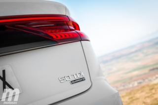 Galería Audi Q8 50 TDI Foto 27
