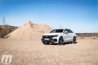 Galería Audi Q8 50 TDI Foto 29