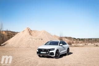 Galería Audi Q8 50 TDI Foto 31