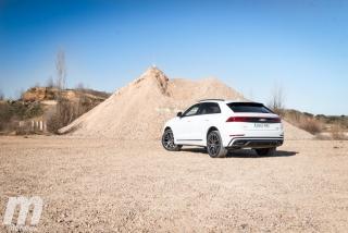 Galería Audi Q8 50 TDI Foto 38