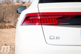 Galería Audi Q8 50 TDI Foto 46