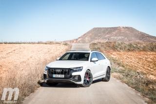 Galería Audi Q8 50 TDI Foto 50