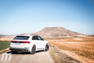 Galería Audi Q8 50 TDI Foto 58