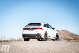 Galería Audi Q8 50 TDI Foto 61