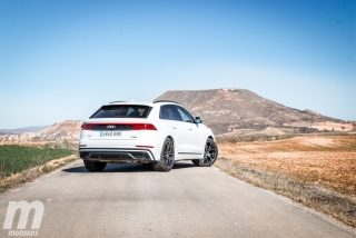 Galería Audi Q8 50 TDI Foto 62