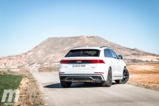 Galería Audi Q8 50 TDI Foto 63