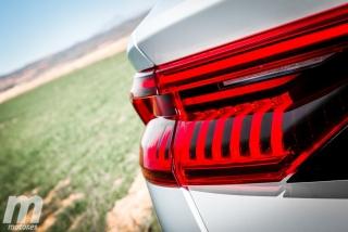 Galería Audi Q8 50 TDI Foto 65