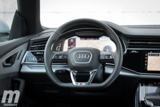 Galería Audi Q8 50 TDI Foto 68