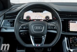 Galería Audi Q8 50 TDI Foto 69