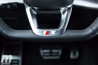 Galería Audi Q8 50 TDI Foto 71
