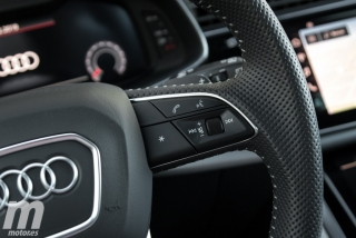 Galería Audi Q8 50 TDI Foto 72