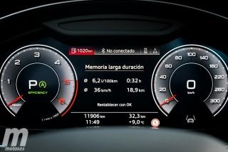 Galería Audi Q8 50 TDI Foto 78