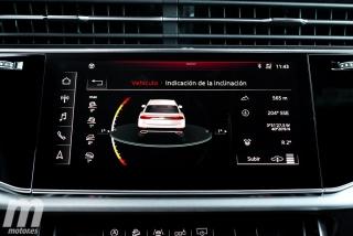 Galería Audi Q8 50 TDI Foto 84