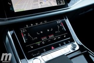 Galería Audi Q8 50 TDI Foto 90