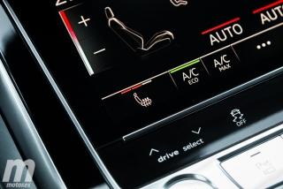 Galería Audi Q8 50 TDI Foto 91