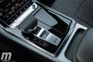 Galería Audi Q8 50 TDI Foto 95