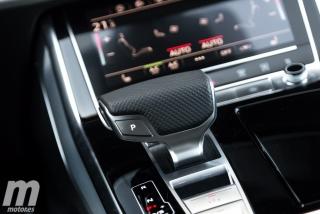 Galería Audi Q8 50 TDI Foto 96