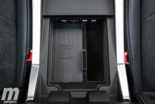 Galería Audi Q8 50 TDI Foto 104