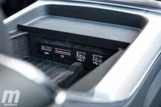Galería Audi Q8 50 TDI Foto 105