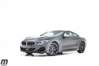 Galería BMW Serie 8 - Foto 1