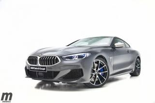 Galería BMW Serie 8 Foto 2