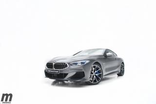 Galería BMW Serie 8 Foto 3
