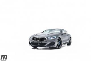 Galería BMW Serie 8 Foto 5