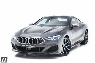 Galería BMW Serie 8 Foto 6