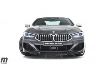 Galería BMW Serie 8 Foto 7