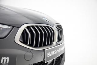 Galería BMW Serie 8 Foto 10