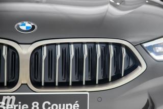 Galería BMW Serie 8 Foto 14