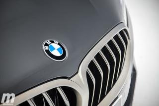 Galería BMW Serie 8 Foto 12