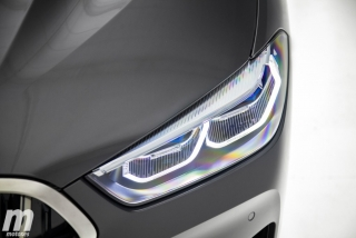 Galería BMW Serie 8 Foto 17