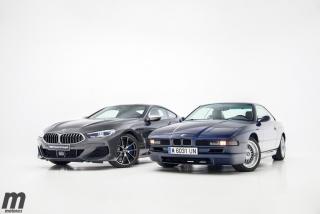 Galería BMW Serie 8 Foto 18