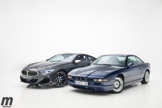 Galería BMW Serie 8 Foto 19