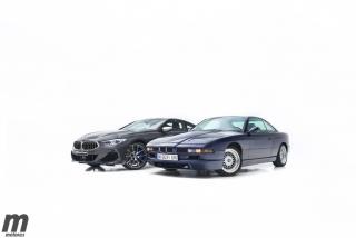 Galería BMW Serie 8 Foto 20