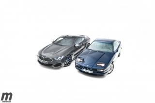 Galería BMW Serie 8 Foto 21