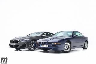 Galería BMW Serie 8 Foto 22